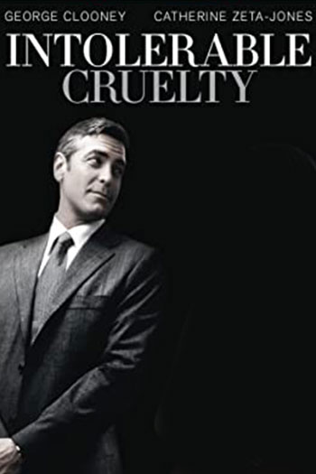 Intolerable Cruelty 2003