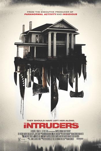 دانلود زیرنویس فیلم Intruders 2015