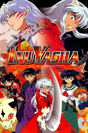 دانلود زیرنویس انیمه سریالی Inuyasha