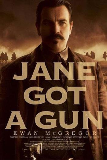 دانلود زیرنویس فیلم Jane Got A Gun 2015
