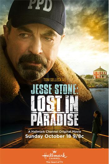 دانلود زیرنویس فیلم Jesse Stone: Lost in Paradise 2015
