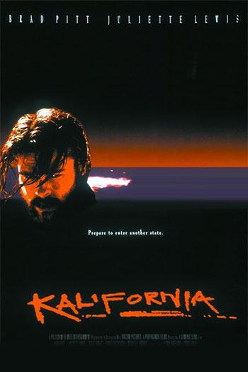 Kalifornia 1993