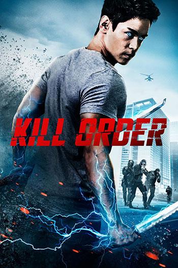 Kill Order 2017