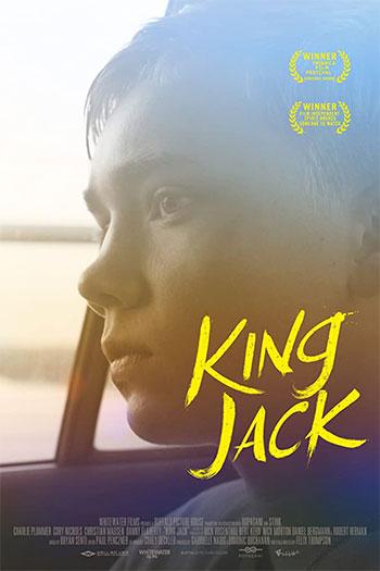 دانلود زیرنویس فیلم King Jack 2015
