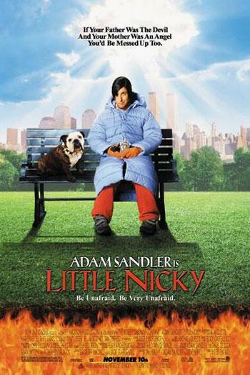 Little Nicky 2000