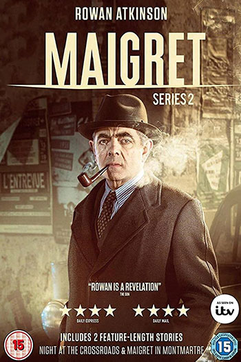دانلود زیرنویس فیلم Maigret In Montmartre 2017