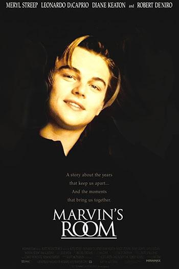 دانلود زیرنویس فیلم Marvin's Room 1996