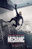 Mechanic Resurrection 2016