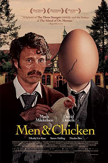 Men & Chicken 2015
