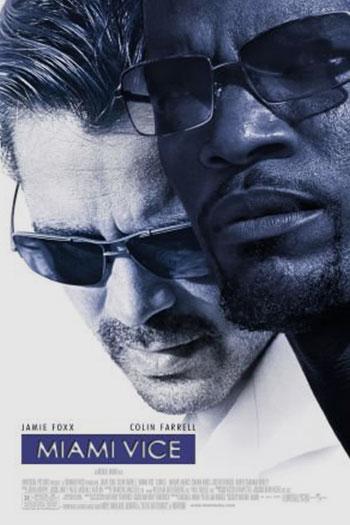 دانلود زیرنویس فیلم Miami Vice 2006