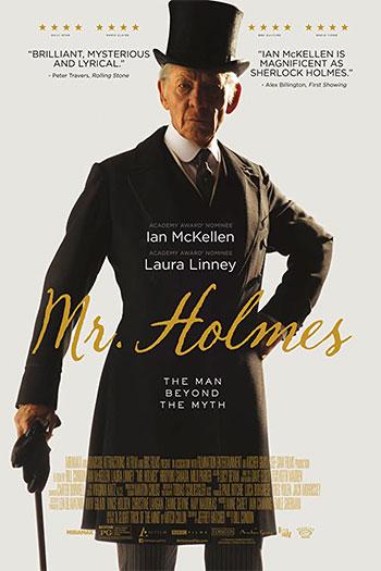 Mr. Holmes 2015