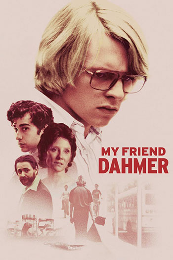 دانلود زیرنویس فیلم My Friend Dahmer 2017
