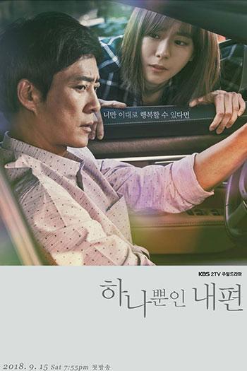 دانلود زیرنویس سریال کره ای My Only One