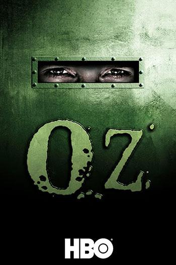 دانلود زیرنویس سریال Oz