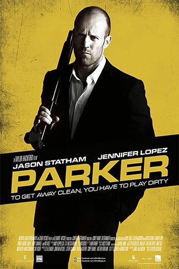 دانلود زیرنویس فیلم Parker 2013