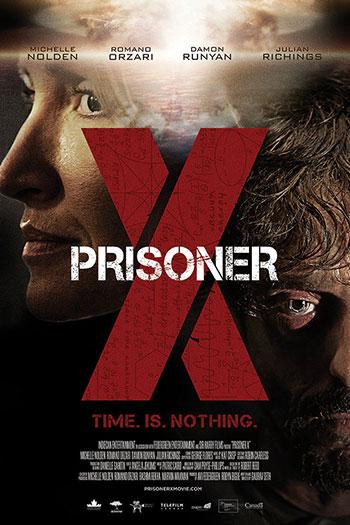 دانلود زیرنویس فیلم Prisoner X 2016