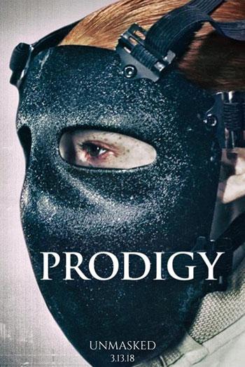 دانلود زیرنویس فیلم Prodigy 2017