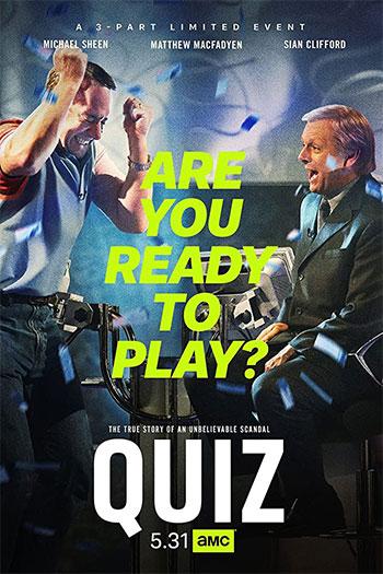 دانلود زیرنویس سریال Quiz