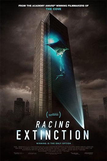 دانلود زیرنویس مستند Racing Extinction 2015