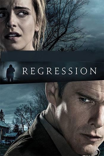 دانلود زیرنویس فیلم Regression 2015