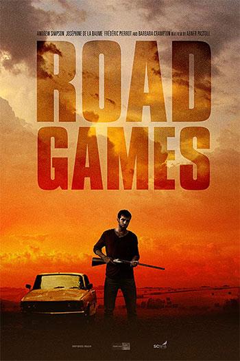 دانلود زیرنویس فیلم Road Games 2015