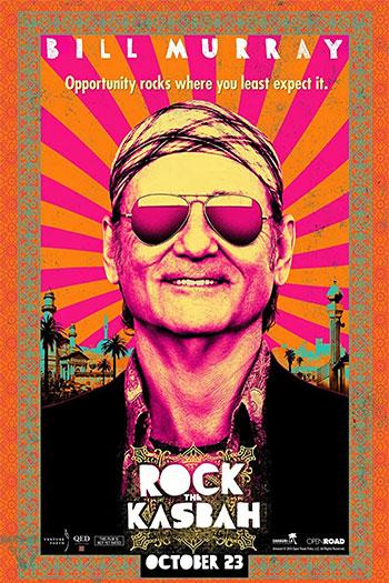 دانلود زیرنویس فیلم Rock The Kasbah 2015