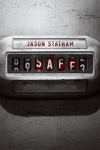 دانلود زیرنویس فیلم Safe 2012