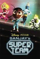 Sanjay's Super Team 2015