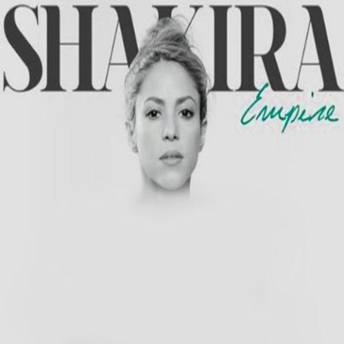 دانلود زیرنویس موزیک ویدیو Shakira به نام Empire