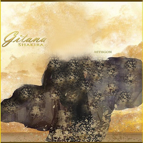 دانلود زیرنویس موزیک ویدیو Shakira به نام (Gitana (Gypsy