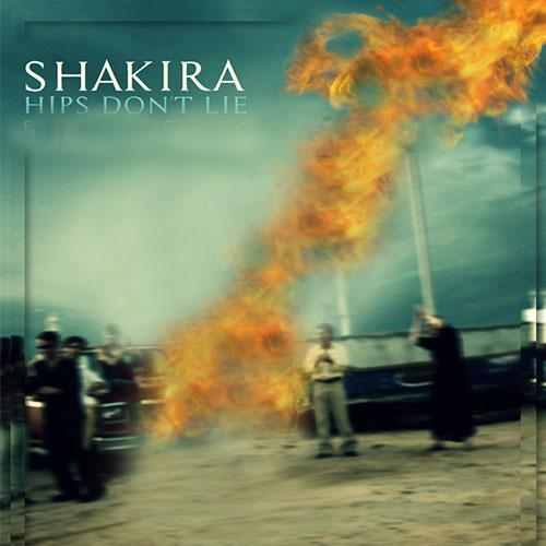 دانلود زیرنویس موزیک ویدیو  Shakira به نام Hips Don't lie