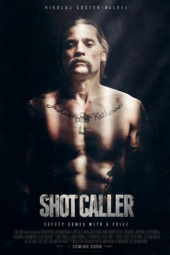 دانلود زیرنویس فیلم Shot Caller 2017