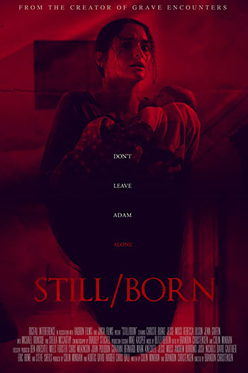 دانلود زیرنویس فیلم Still/Born 2017