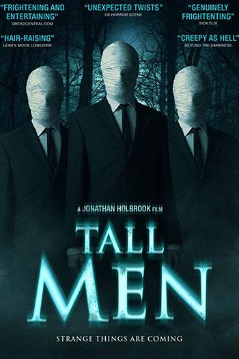 دانلود زیرنویس فیلم Tall Men 2016