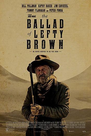 دانلود زیرنویس فیلم The Ballad Of Lefty Brown 2017