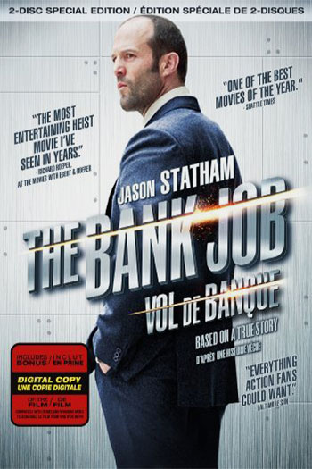 The Bank Job 2008