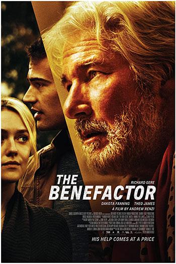 The Benefactor 2015