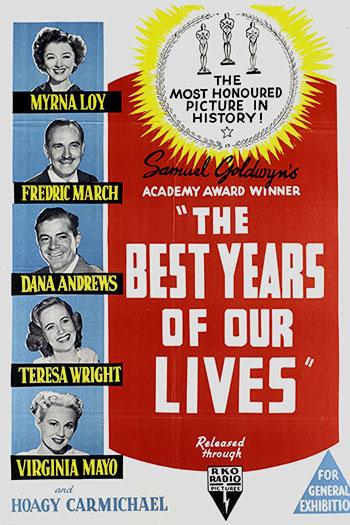 دانلود زیرنویس فیلم The Best Years of Our Lives 1946
