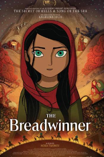 دانلود زیرنویس انیمیشن The Breadwinner 2017