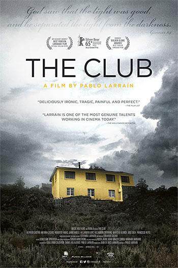 The Club 2015