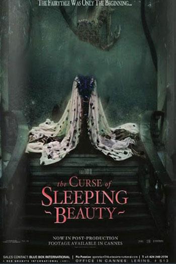 دانلود زیرنویس فیلم The Curse Of Sleeping Beauty 2016