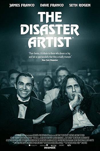 دانلود زیرنویس فیلم The Disaster Artist 2017