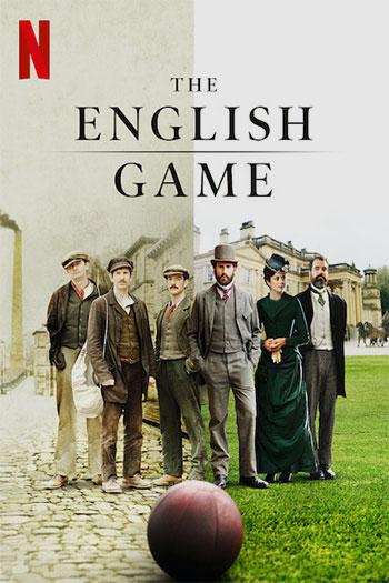 دانلود زیرنویس سریال The English Game