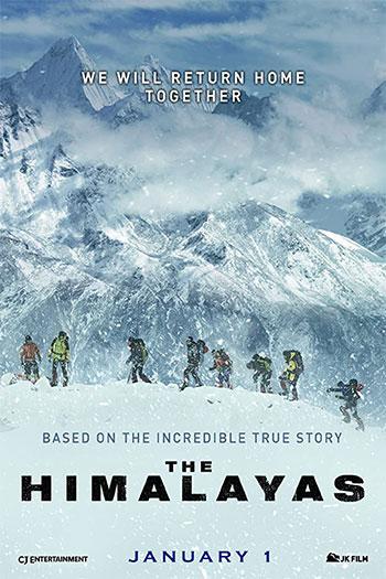 دانلود زیرنویس فیلم The Himalayas 2015
