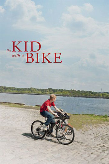 The Kid with a Bike 2011