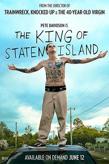 دانلود زیرنویس فیلم The King of Staten Island 2020