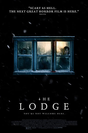 The Lodge 2019