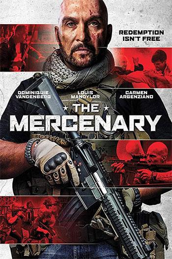 دانلود زیرنویس فیلم The Mercenary 2019