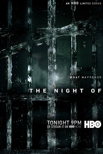 دانلود زیرنویس سریال The Night Of