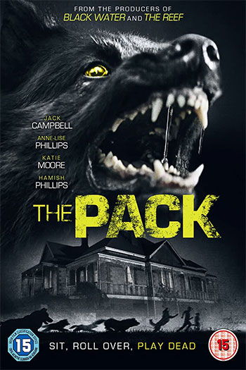 The Pack 2015